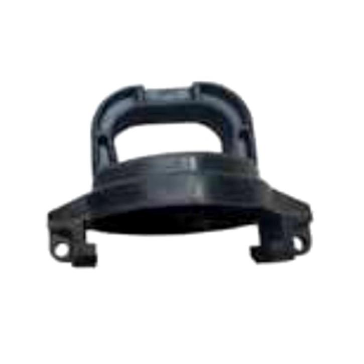Tankwagenkupplung Typ MB - Kappe mit Griff, PP