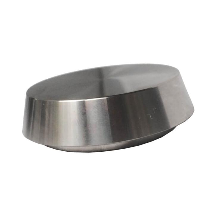 Milchrohrverschraubung, Blindkegel, DIN 11851