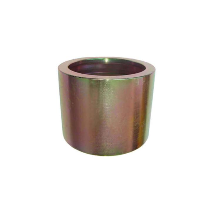 Mörtelkupplung Presshülse für die hydraulische Schlauchverpressung