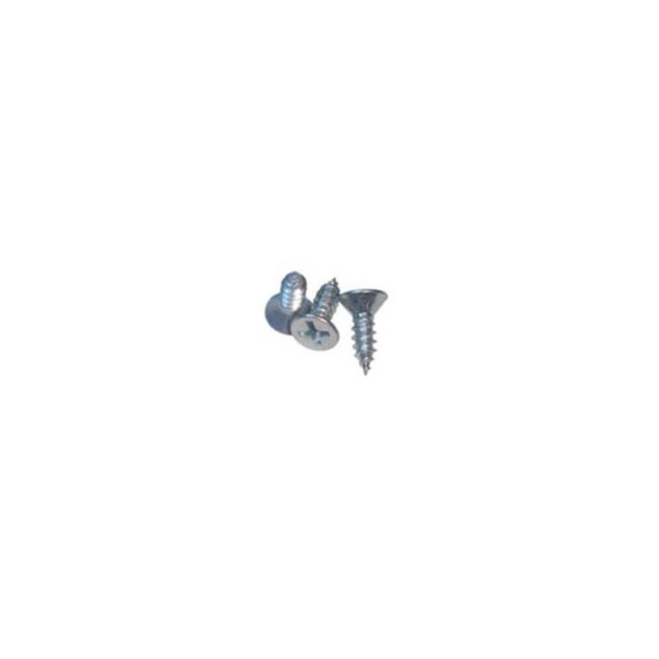 Sandstrahlkupplungen, Schrauben aus Stahl DIN 11024, verzinkt